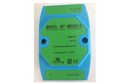 Maxthing1路PWM控制器/MT-MDC01S