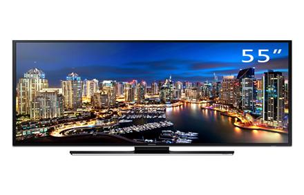 三星液晶电视55HU7000
