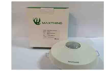 Maxthing智能人体传感器